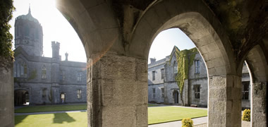 NUI Galway, UL and UCC Partner in PhD Programme -image