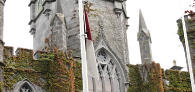 NUI Galway President Offers Condolences following Berkeley Tragedy-image