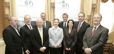 NUI Galway receive 8 Stoke Professorship and Lectureship Awards-image